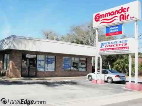 Fireplace Service Pensacola, FL   Gas Grills, Gas Logs & Fireplace ...